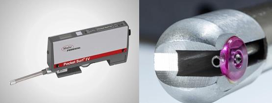 Pocket Surf IV / Industry Leading Portable Tester (Skidded)