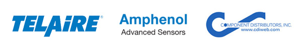 Telaire Amphenol Advanced Sensors at CDI
