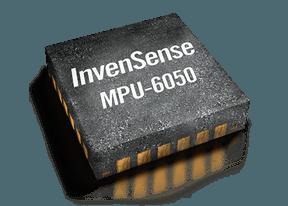 TDK InvenSense MPU-6050
