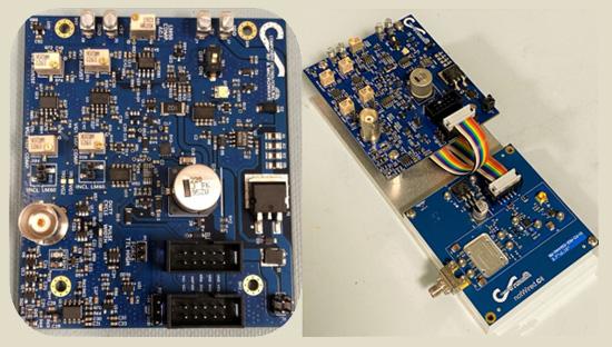 Example #2 – Bias Board for GaN Amplifiers