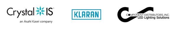 Crystal IS, Klaran, CDI Logos