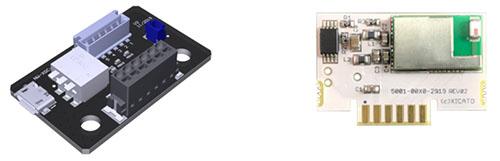 Custom Module Example #2 – Adapter Board for Xicato XGC Module