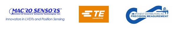 Macro Sensors, TE Connectivity, CDI Precision Measurement
