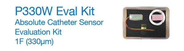 NovaSensor P330W Eval Kit