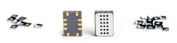 SGX Sensortech Metal Oxide Sensors